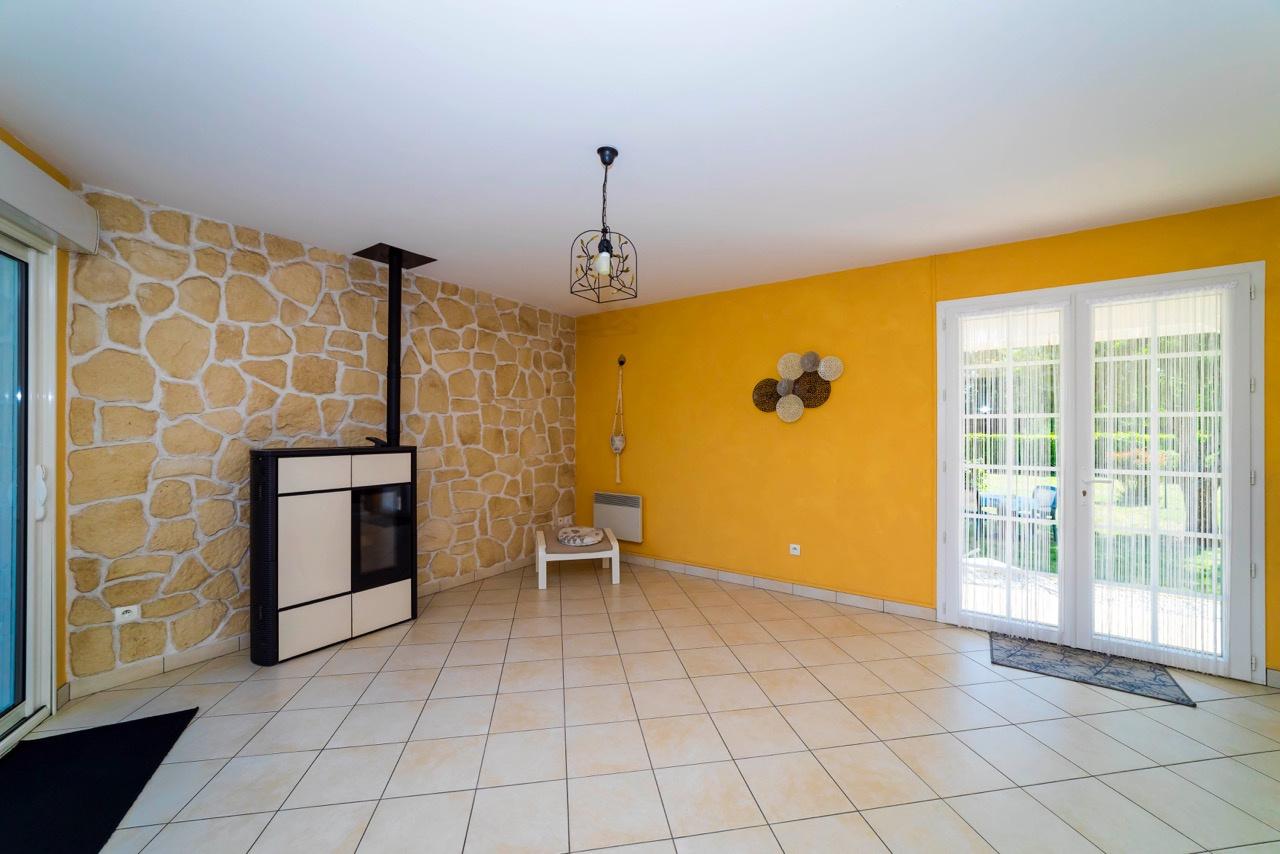 vente Maison 80 m2 avec son studio